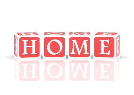 Home Stock Photo - 16932027