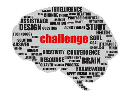 achiever: Brain Challenge