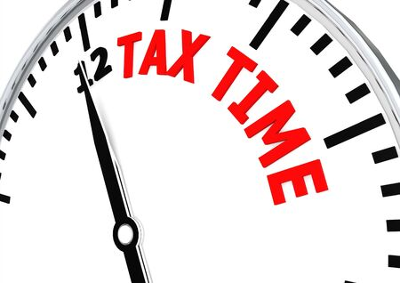 windfall: Tax time is coming