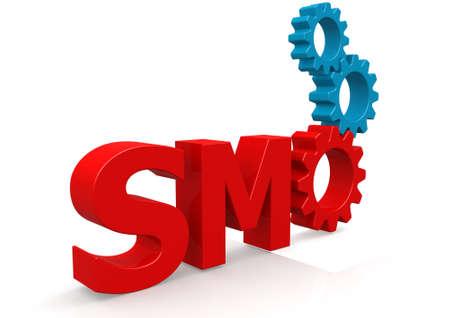 smm: Social Media Optimisation