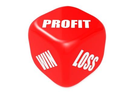 importer: Profit dice