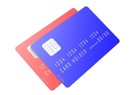 Credit cards Stock Photo - 18226134