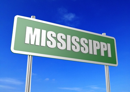 Mississippi photo