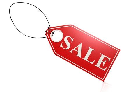 shopsign: Sale label