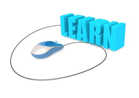 elearn: Computer mouse and learn