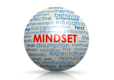 Mindset sphere photo