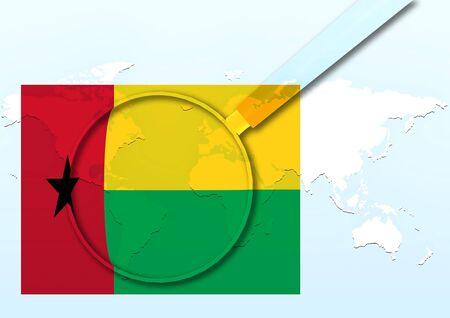 guinea bissau: Guinea Bissau