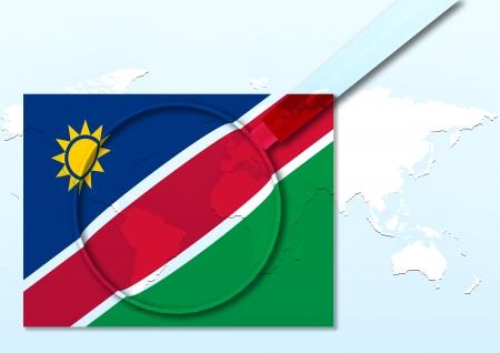 namibia: Namibia Stock Photo