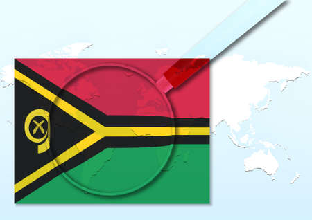vanuatu: Vanuatu Stock Photo