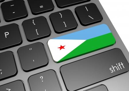 djibouti: Djibouti Stock Photo
