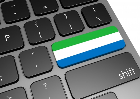 sierra: Sierra Leone