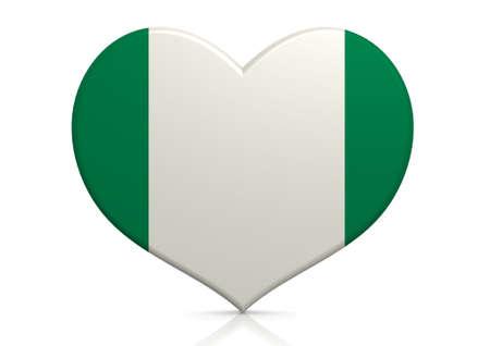 nigeria: Nigeria Stock Photo