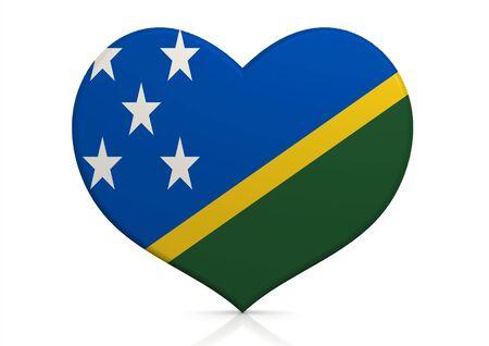 solomon: Solomon Islands
