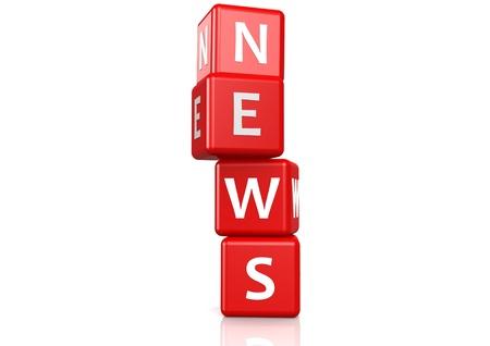 fresh news: News buzzword