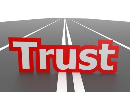 certainty: Trust road