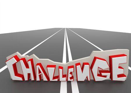 closure: Challenge ahead