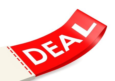 ollection: Deal flag