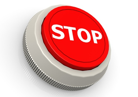 Stop button photo