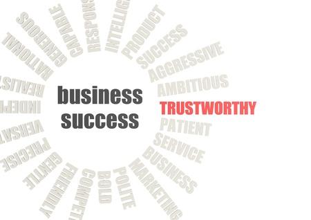 trustworthy: Trustworthy