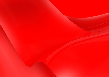 arte moderno: Wallpaper Red