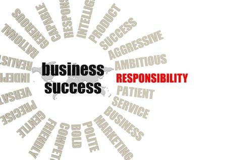 Responsibility photo