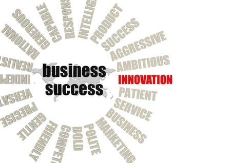 Innovation Stock Photo - 19791897