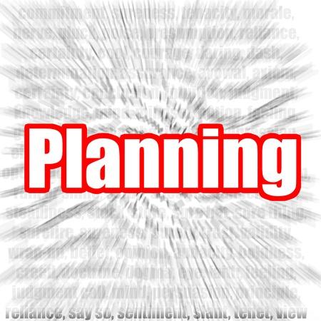 Planning Stock Photo - 20009293