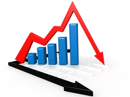 downturn: Downturn graph