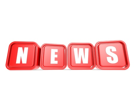 News cube photo