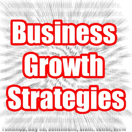 Business Growth Strategies photo
