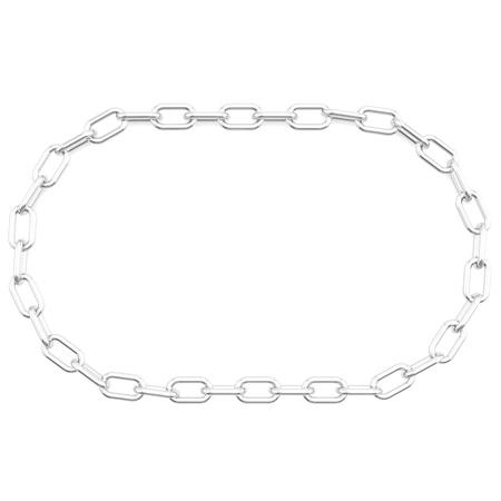 Round chain photo