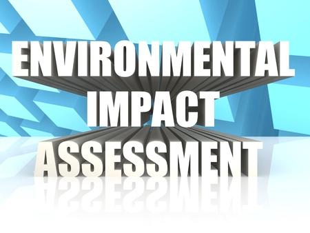 light emission: Environmental Impact Assessment
