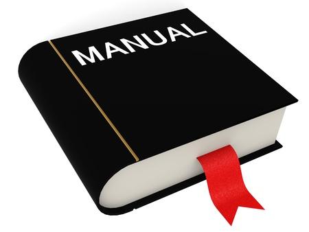 documentation: Manual book