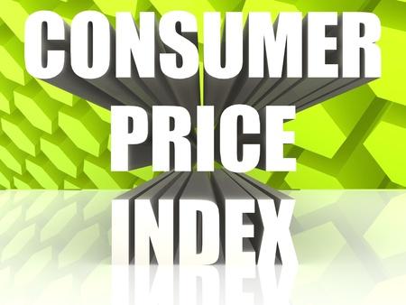 economists: Consumer Price Index