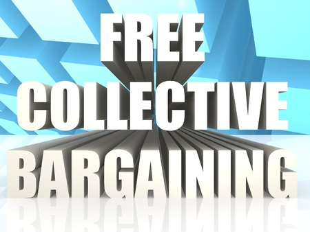 collective bargaining: Free Collective Bargaining