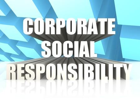 Corporate Social Responsibility photo