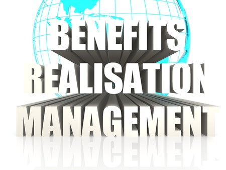 Benefits Realisation Management Stock Photo - 22635859