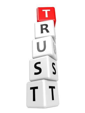 Buzzword trust
