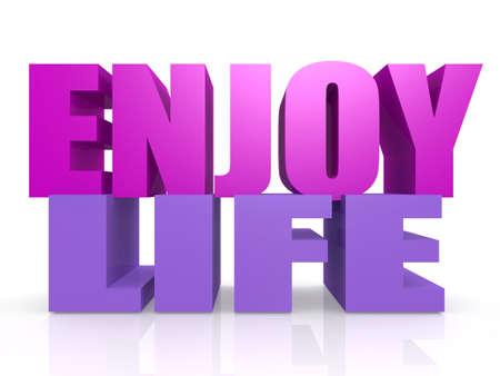 enjoy life: Godetevi la vita