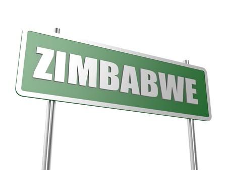 simbabwe: Simbabwe
