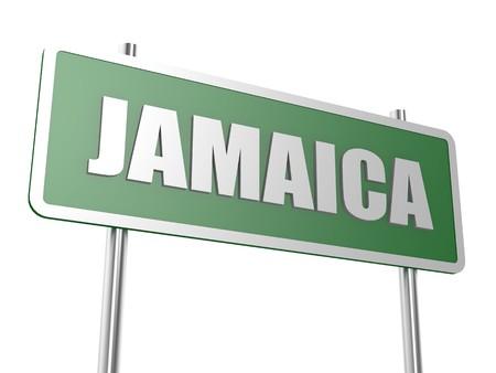 adboard: Jamaica