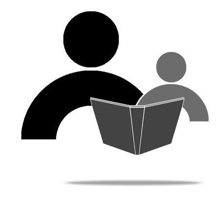 Tiempo de lectura Foto de archivo - 23830233