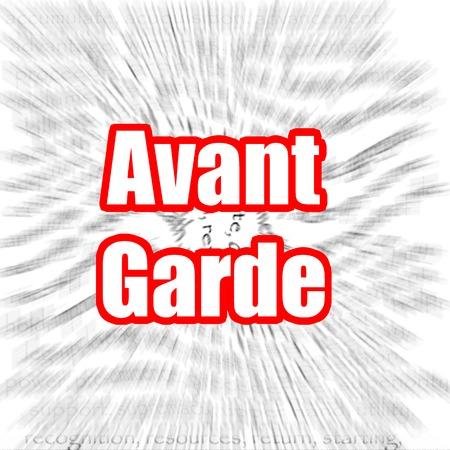 avant garde: Avant Garde
