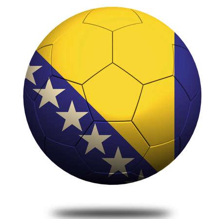 bosnia and herzegovina: Bosnia and Herzegovina soccer