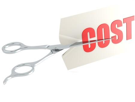 reducing: Cut cost