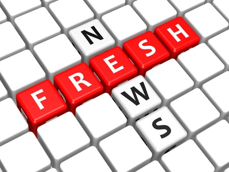 actuality: Fresh news