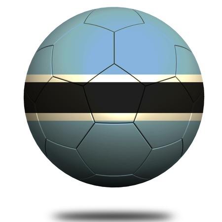 botswana: Botswana soccer