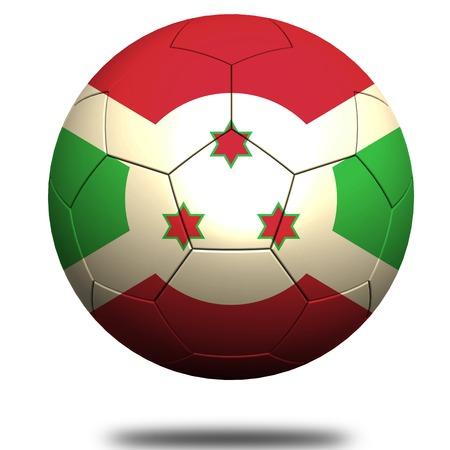 burundi: Burundi soccer