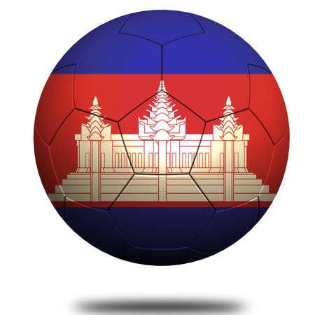 cambodia: Cambodia soccer