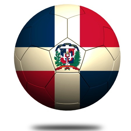 footy: Dominican Republic soccer